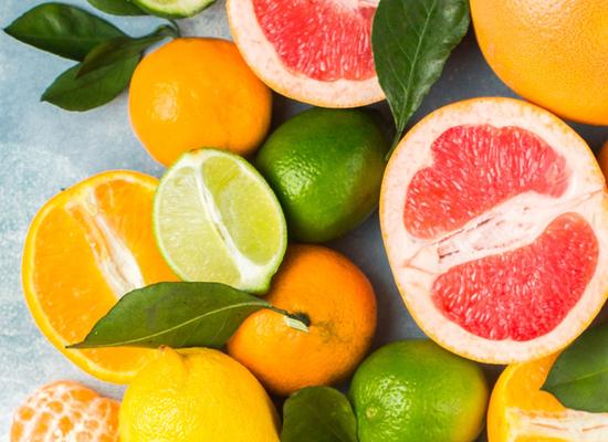 Грейпфрут, мохито и гиперпигментация