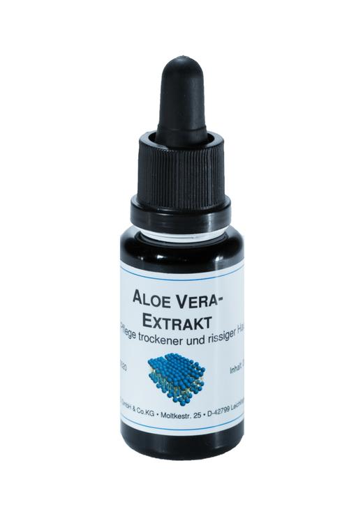 Aloe Vera-Extrakt